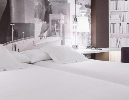 HOTEL ABANDO 4*