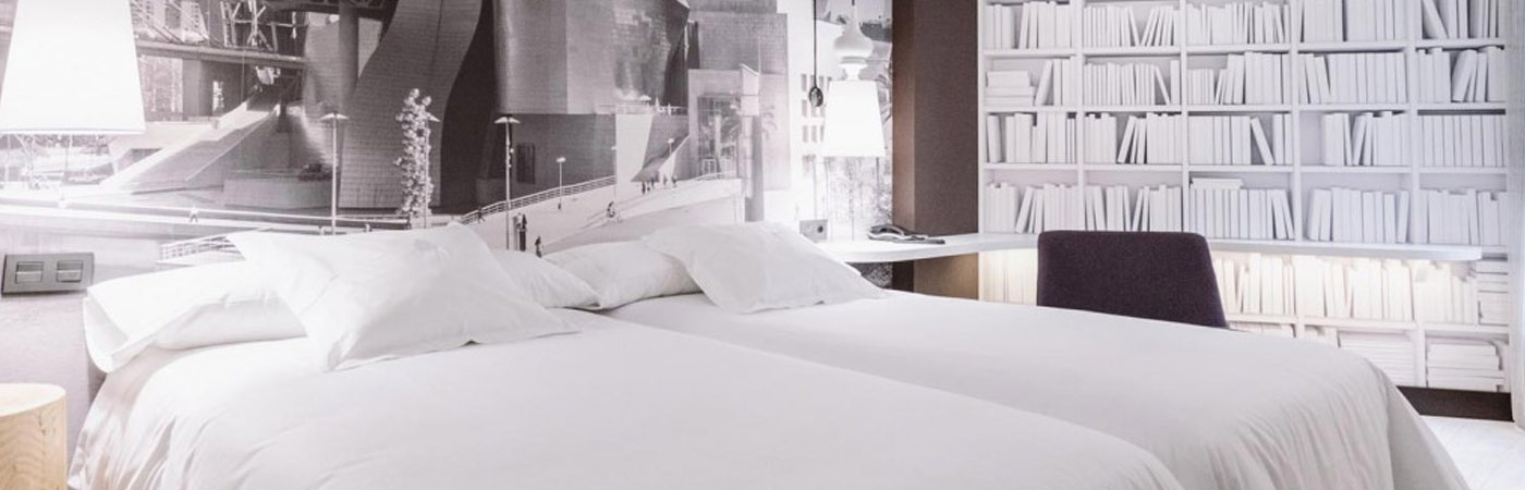 HOTEL ABANDO 4* | Living Bilbao