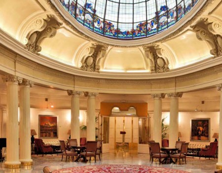 HOTEL CARLTON 5*