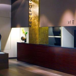HOTEL ERCILLA BILBAO 4*