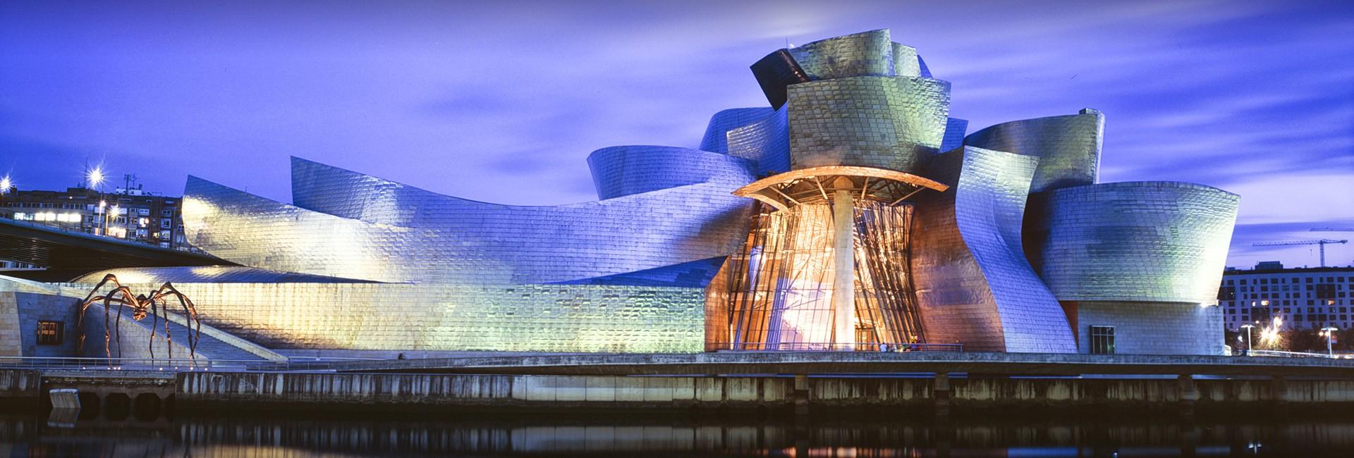 Bienvenido a Living Bilbao