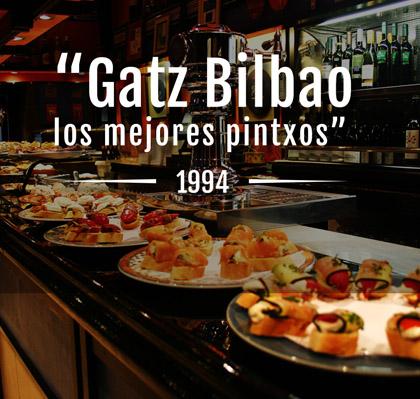 GATZ BILBAO
