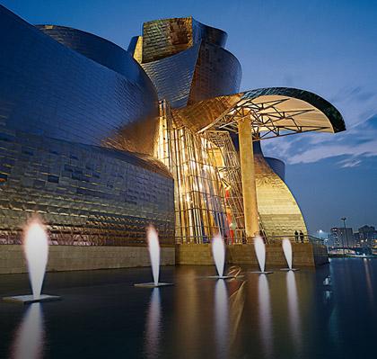 Descubre Bilbao